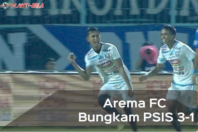 Arema-FC-Vs-PSIS-3-1