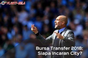 Bursa-Transfer-2018-manchester-city