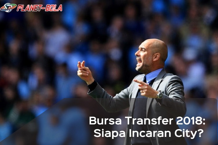 Bursa-Transfer-2018-manchester-city