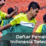Jelang Laga Persahabatan Lawan Islandia, Inilah 22 Pemain Indonesia Selection