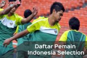 Daftar-Pemain-Indonesia-Selection
