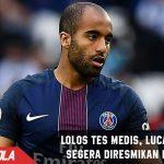 Lolos tes medis, Moura segera diresmikan Tottenham