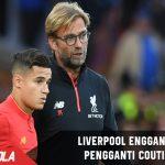 Liverpool lebih pilih cari Kiper daripada pengganti Coutinho