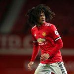 Tahiti Chong mengesankan di depan Jose Mourinho di Old Trafford