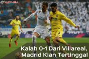 hasil-la-liga-Real-Madrid-vs-villareal