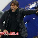 Conte: Chelsea Tak Pernah Tertarik pada Jamie Vardy