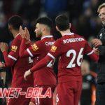 Andy Robertson Layak Jadi Starter Liverpool