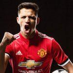 Upah Besar Sanchez dari Manchester United