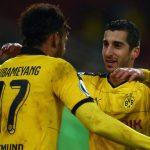 Henrikh Mkhitaryan: Saya datang ke Arsenal untuk bermain 'sepak bola ofensif'