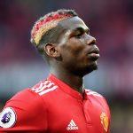 Paul Pogba istirahat Manchester United diam setelah peran bangku vs Sevilla