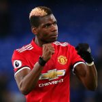 Antonio Conte : Paul Pogba harus dikelola dengan 'jalan yang benar'