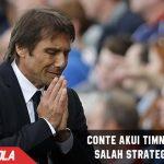 Kalah telak, Conte akui Chelsea salah Strategi lagi