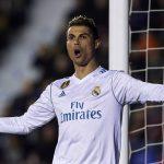 C. Ronaldo Diumur 33 : Bagaimana Kabar Bintang Real Madrid?