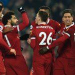 Gerrard Targetkan Liverpool Finish di Empat Besar