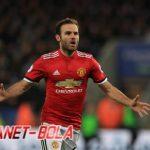 Juan Mata: Saya Masih Sakit Hati Kalah dari Newcastle