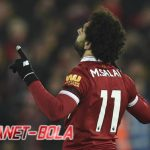 Mohamed Salah Idolakan Liverpool