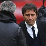 Antonio Conte ingin mengakhiri perang kata-kata dengan Jose Mourinho