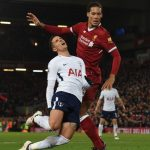 Penalti Terakhir Tottenham di Liverpool Seharusnya Tidak Diberikan