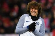 David Luiz ke Barcelona