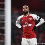 Wenger Beberkan Kelemahan Alexandre Lacazette