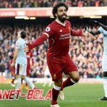 Henry: Salah Lebih Hebat dari Coutinho