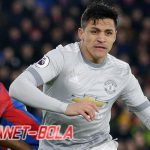 Mourinho: Alexis Sanchez Musim Depan Bakal Menggila