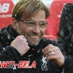 Liverpool Ditahan WBA, Jurgen Klopp Heran