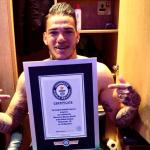 Tendangan Ederson Moraes Masuk Guinness Book of Records