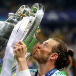 Gareth Bale Jadi Pemain Terbaik Di Musim Liga Champions 2018