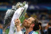 Gareth Bale Pemain Terbaik Liga Champions