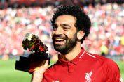 Liverpool Yakin M.Salah Takkan Pindah ke Real Madrid