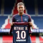 MU Negosiasi dengan Neymar