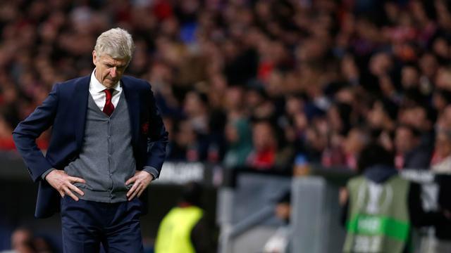 Penyesalan Arsene Wenger