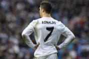 Ronaldo VS Mohamed Salah