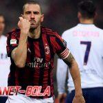 Bonucci Ingin AC Milan Juarai Coppa Italia