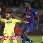 Liverpool Sudah Hubungi Barcelona soal Dembele