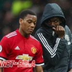 Chelsea dan Arsenal Rebutan Anthony Martial