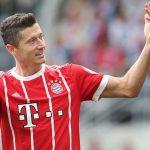 Lewandowski Ingin Hengkang Dari Munich