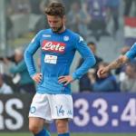 Apa Penyebab Napoli Gagal Raih Gelar Juara Liga?