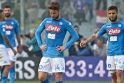 Apa Penyebab Napoli Gagal Raih Gelar Juara Liga