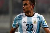 Dybala Sangat Mengidam-Idamkan Piala Dunia