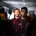 Emre Can Setuju Gabung Juventus