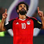Meski Dalam Masa Pemulihan, Salah Tetap Masuk Squad Mesir