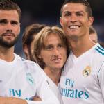 Nacho Tak Sabar Untuk Menghadapi Ronaldo