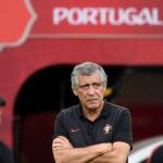 Piala Dunia 2018: Fernando Santos Belum Tentukan Tim Inti