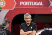 Pelatih Portugal, Fernando Santos Belum Tentukan Tim Inti