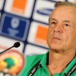 Pelatih Nigeria Telah Mengakui Ketangguhan Argentina di Piala Dunia 2018