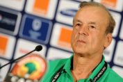 Pelatih Timnas Nigeria, Gernot Rohr Akui Ketangguhan Argentina di Piala Dunia 2018
