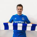 Resmi! Marco Silva Jadi Pelatih Everton