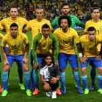 Tim Brasil Akan Bermain Ala Guardiola Pada Piala Dunia 2018